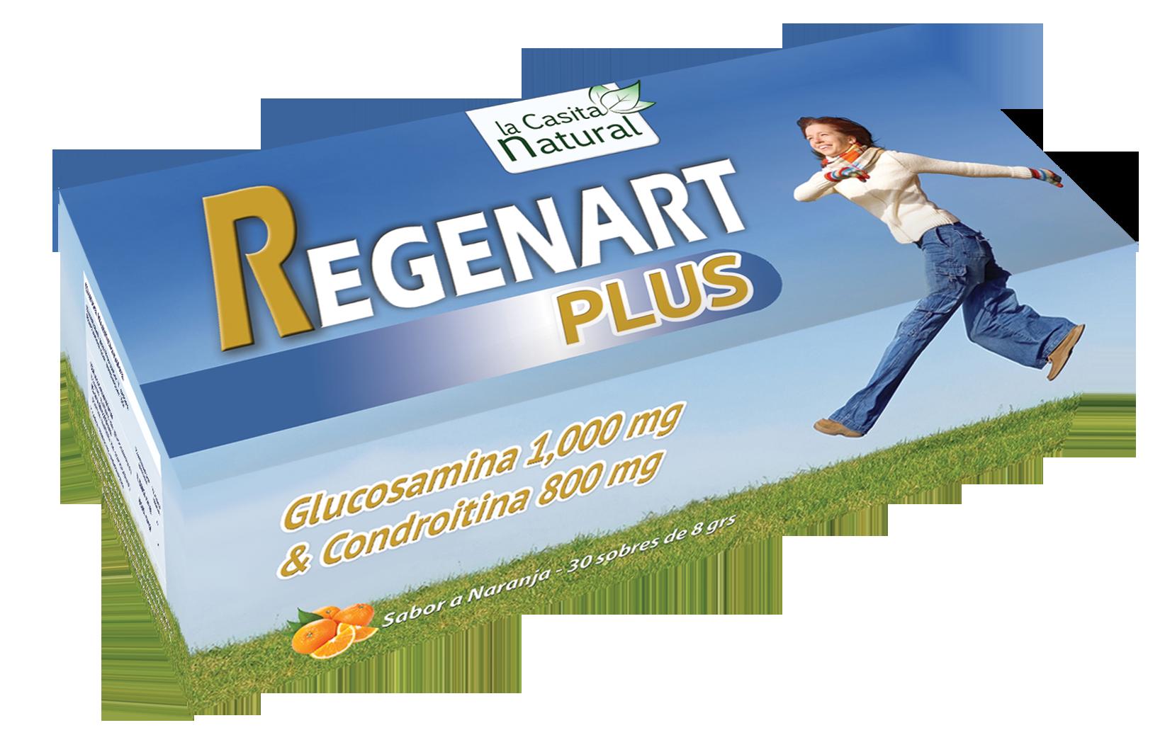 Regenart Plus