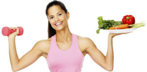 dieta vs ejercicio